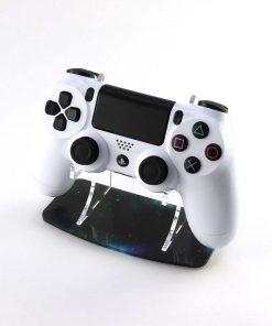 Galaxy PlayStation 4 Printed Acrylic Controller Display Stand