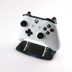 Galaxy Xbox One Printed Acrylic Controller Display Stand