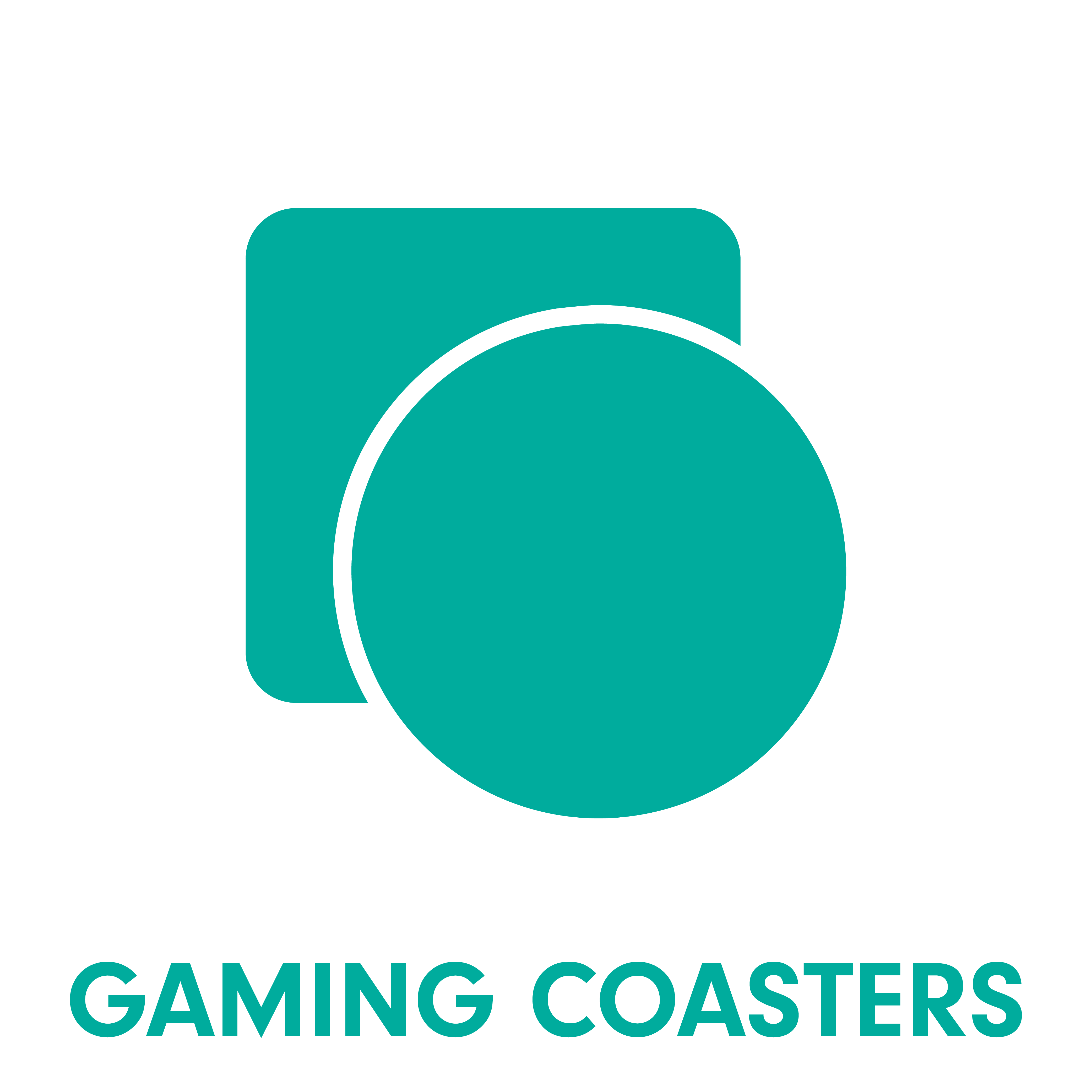Gaming Coasters category icon