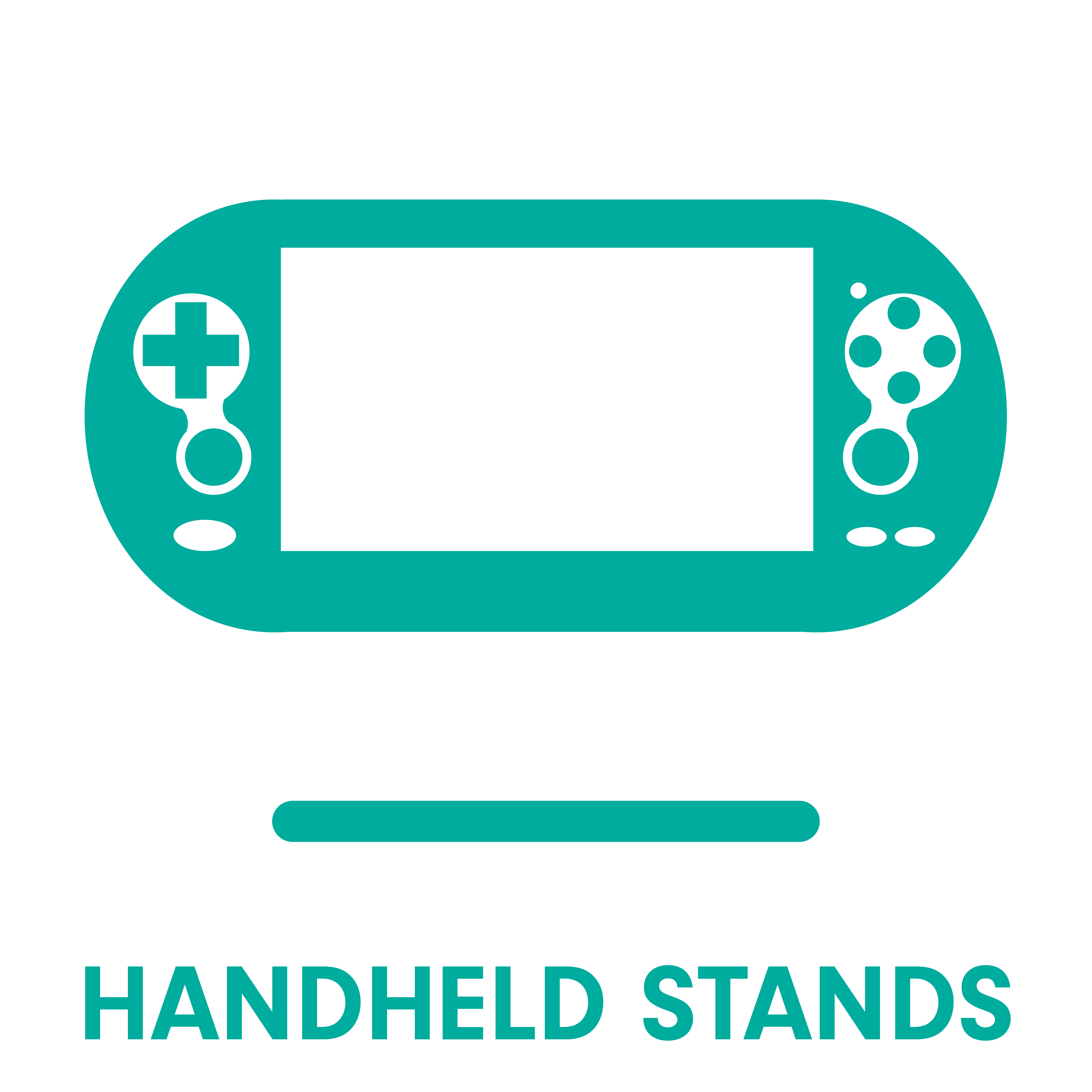 Handheld Stands category icon