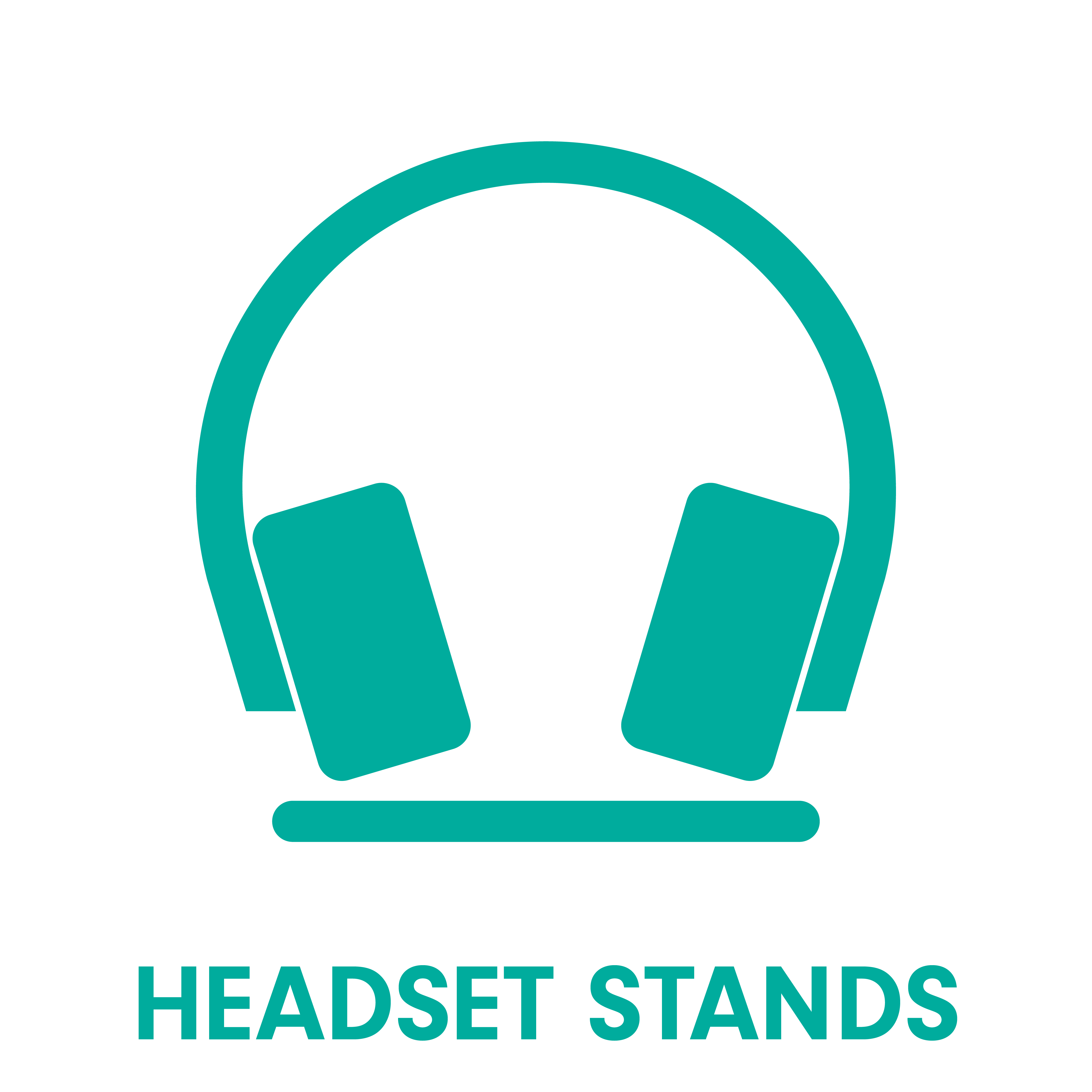 Headset Stands category icon