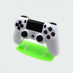 Luau Green PS4 Stand