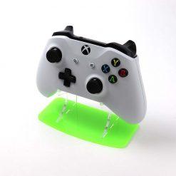 Luau Green Neon Highlights Xbox One Stand