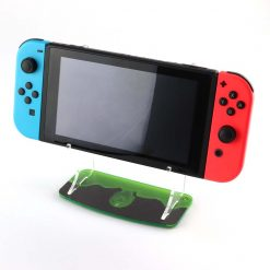 Luigi's Mansion 3 Nintendo Switch Console Printed Acrylic Display Stand