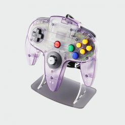N64 Atomic Purple Stand