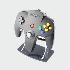 N64 Black Stand