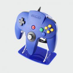 N64 Blue Stand