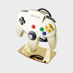 N64 Gold Stand