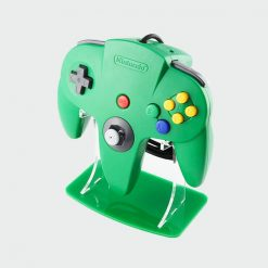 N64 Green Stand