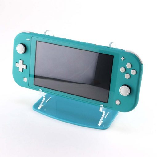 Nintendo Switch Lite Acrylic Console Display Stand