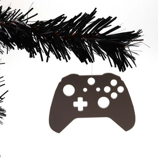 Xbox One Controller Christmas Tree Decorations