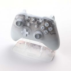 Phantom White Xbox One Printed Acrylic Controller Display Stand