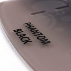 Phantom Black Close Up