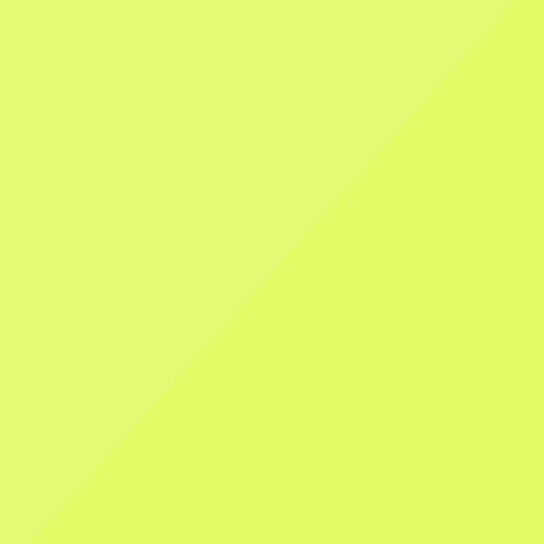 Acid Green Edgelit