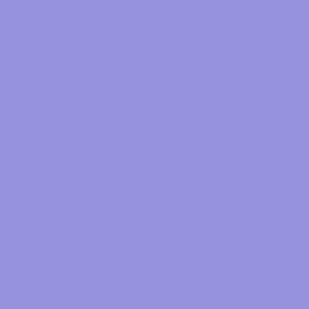 Bubblegum Blue Pastel
