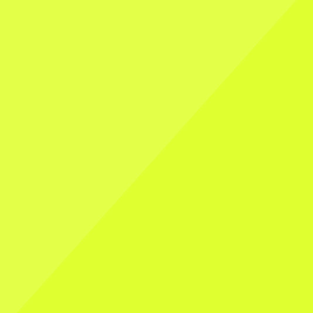 Fiesta Yellow Highlight