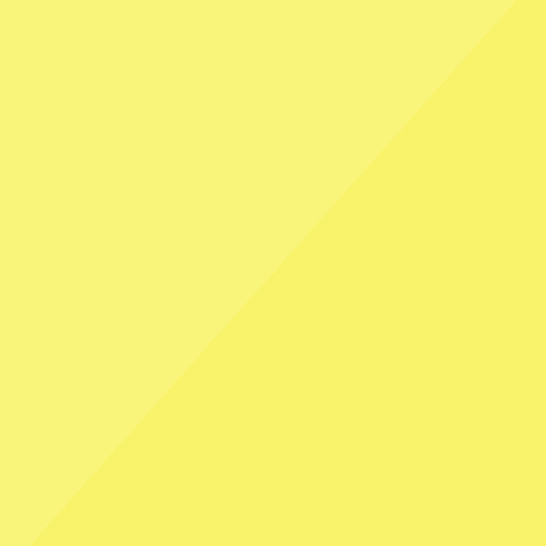 Helios Yellow Edgelit