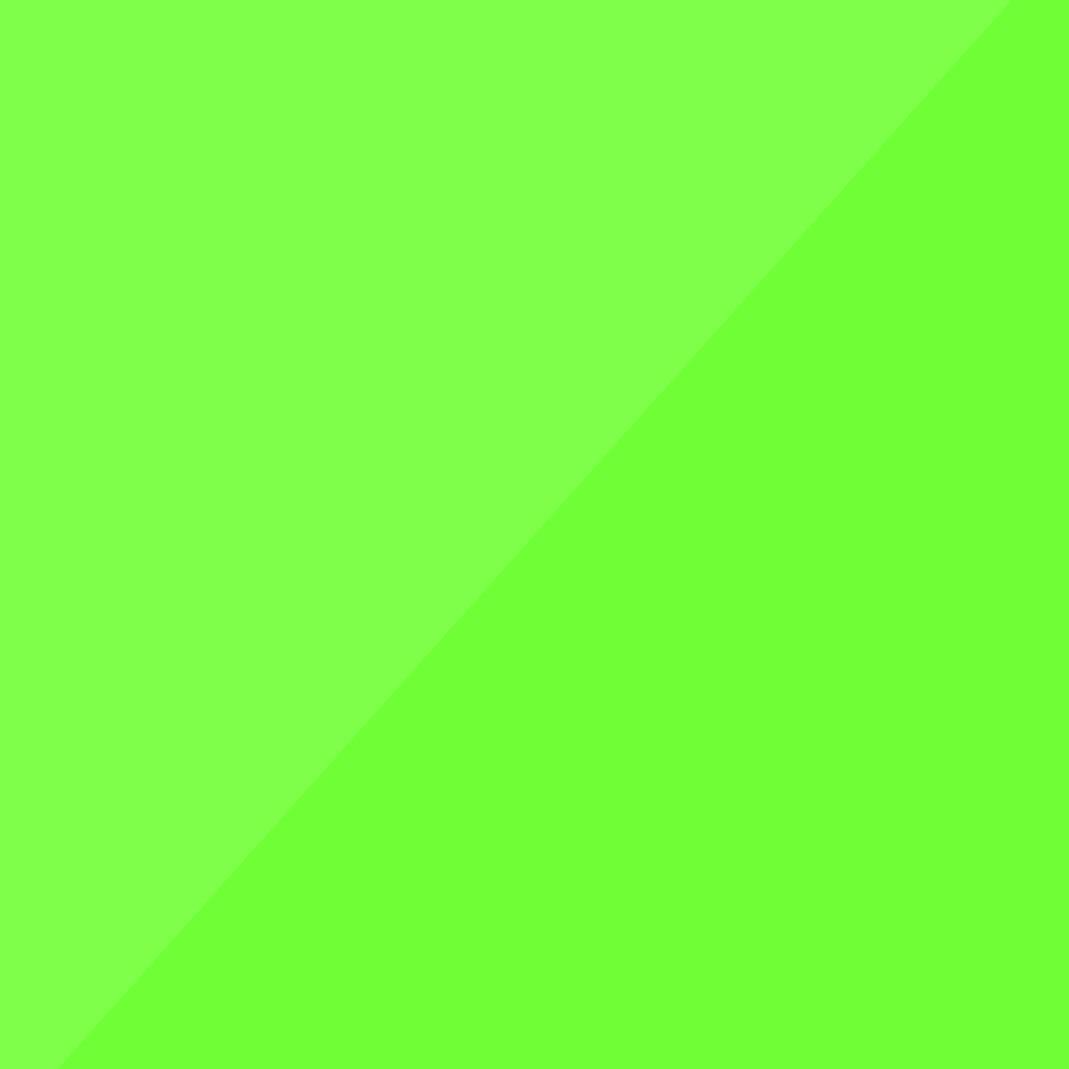Luau Green Highlight