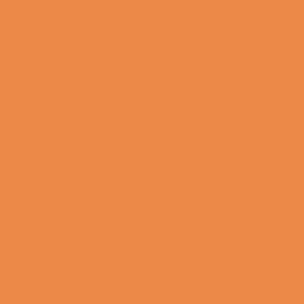 Mandarin Orange Frost