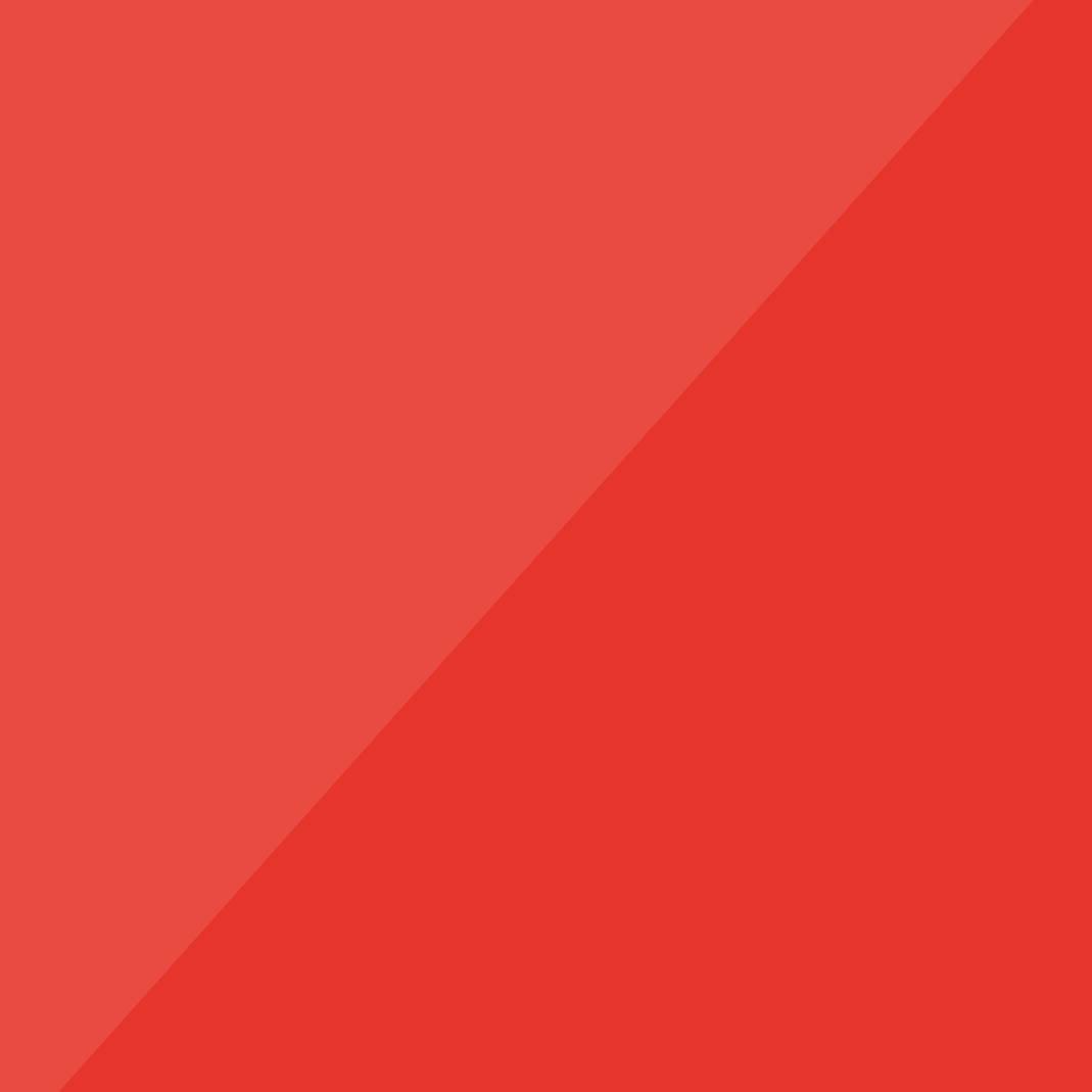 Mars Red Edgelit