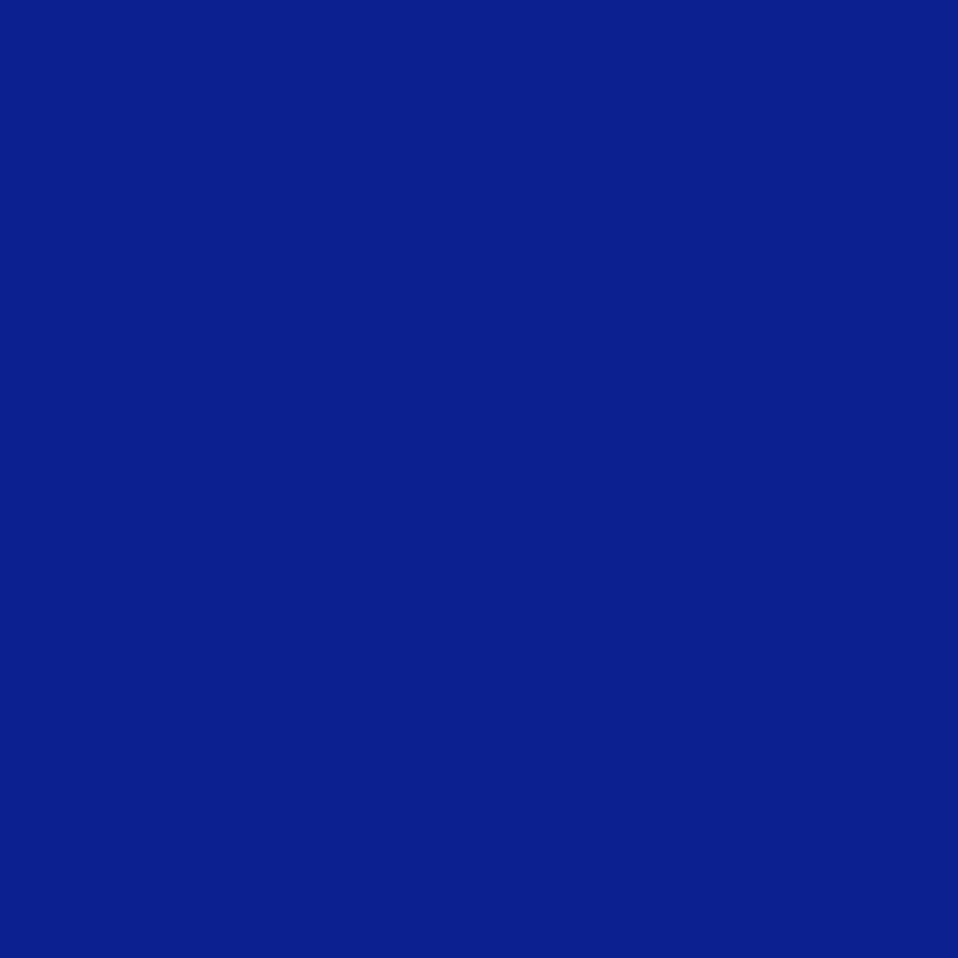 Sapphire Blue Frost