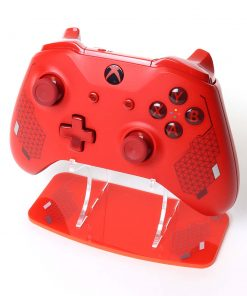 Xbox One Sports Red Printed Acrylic Controller Display Stand