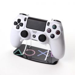 PlayStation Buttons PS4 Printed Acrylic Controller Display Stand
