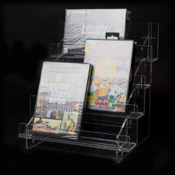 Extra Wide Display Rack