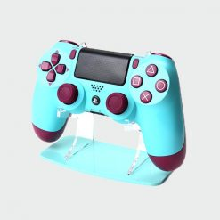 Berry Blue PS4 Stand
