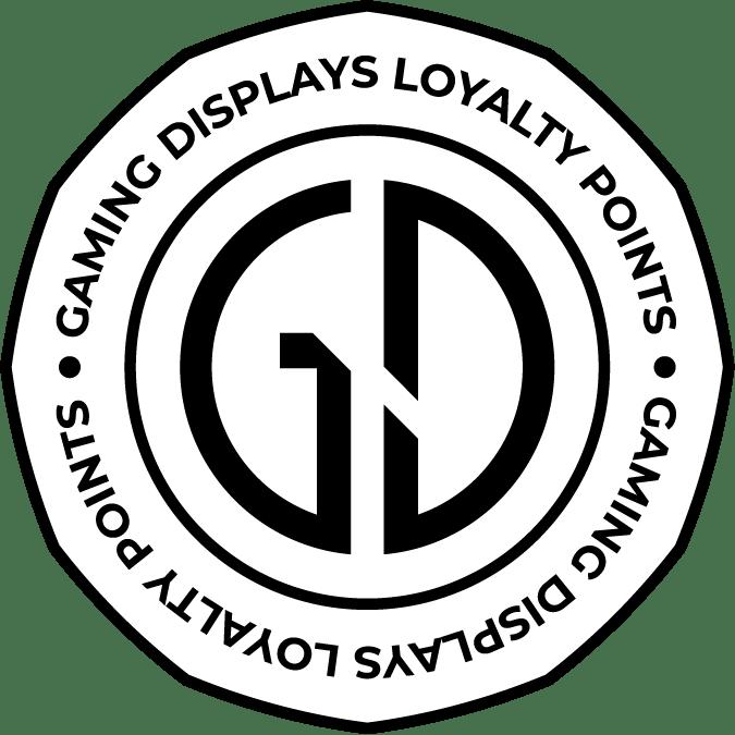 GD Loyalty Points Logo