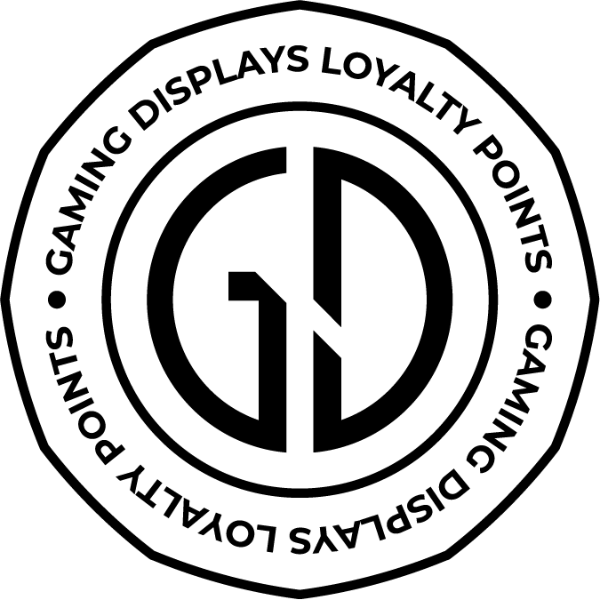 GD Loyalty Points Logo