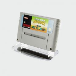 SNES Game Cartridge Stand