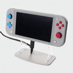 Switch Lite Charging Sides