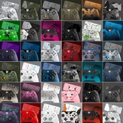 All Xbox One Controllers