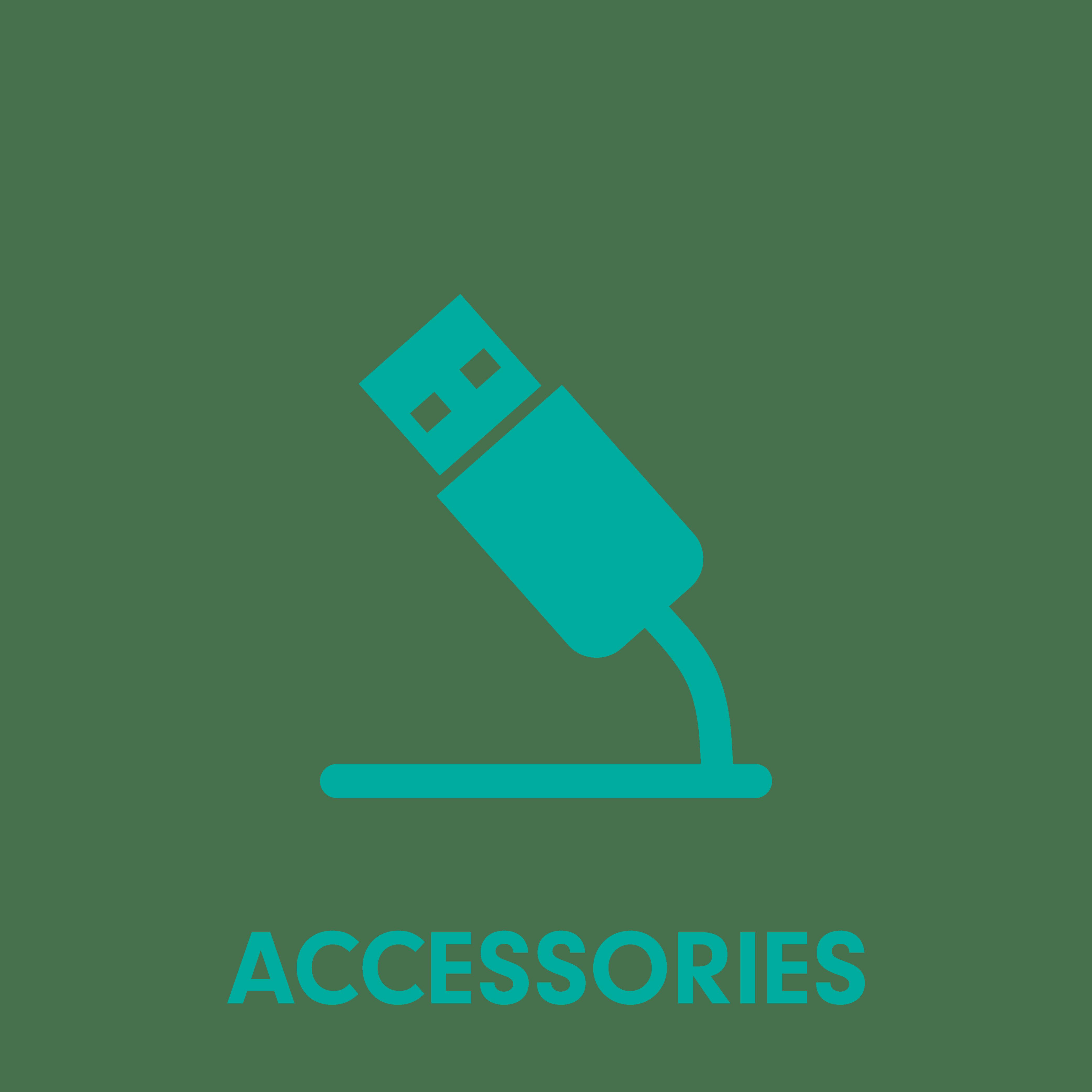 Accessories Colour Logo