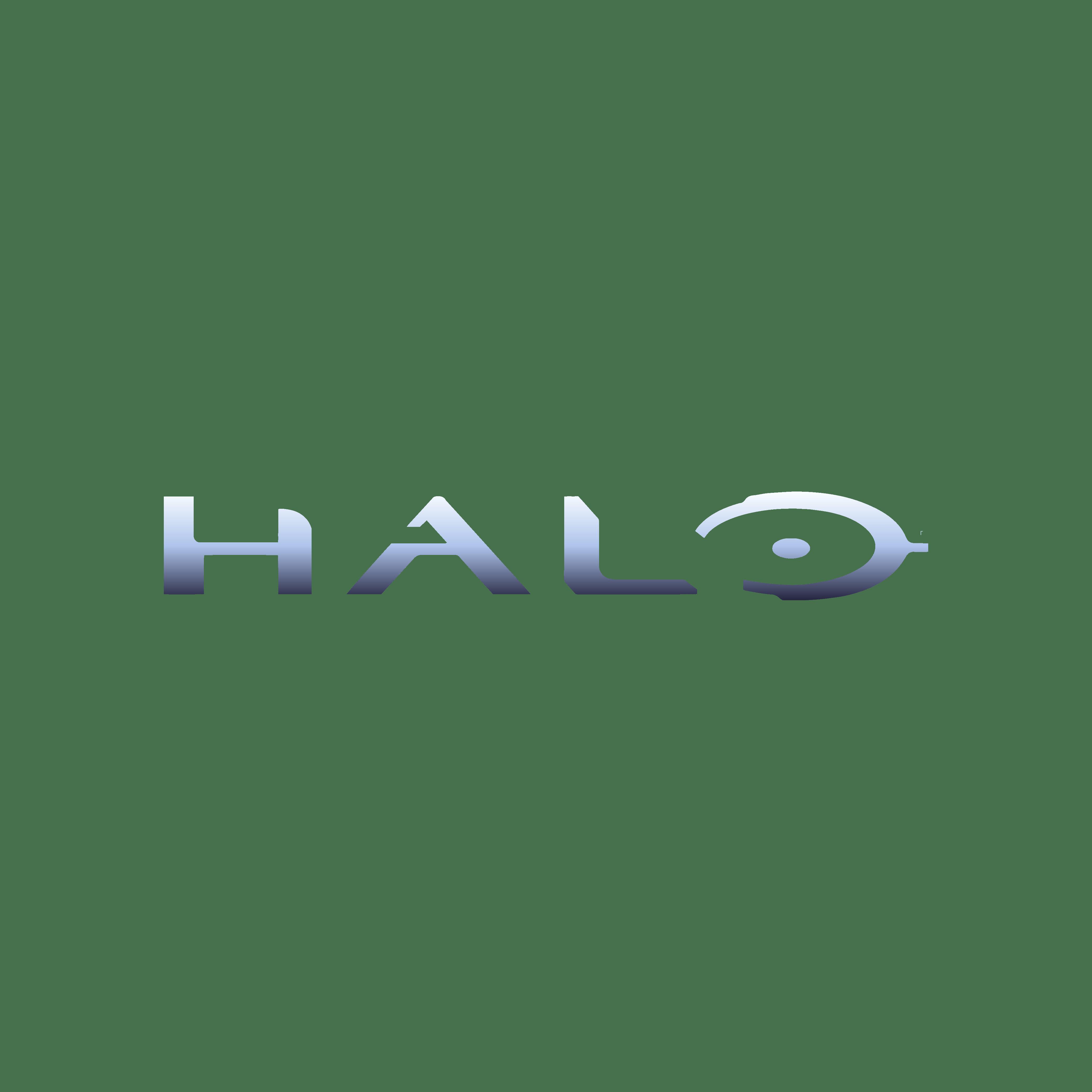 Halo Colour Logo