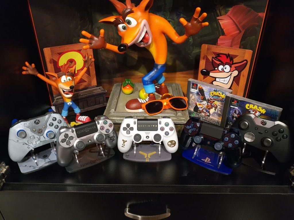 Crash Bandicoot Collection