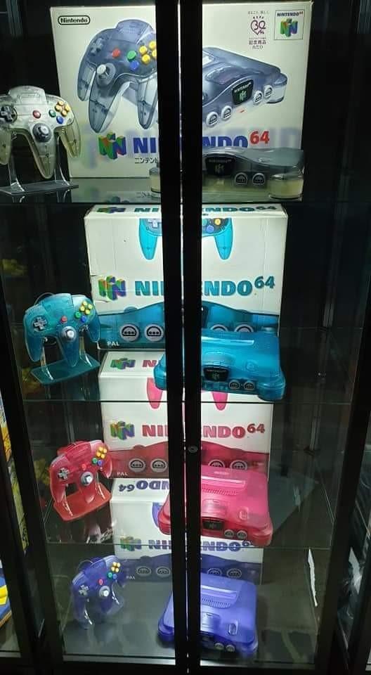 N64 Display