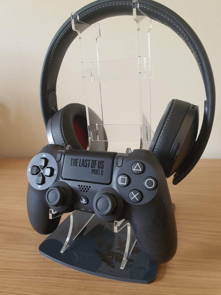 The Last Of Us Duo Headset