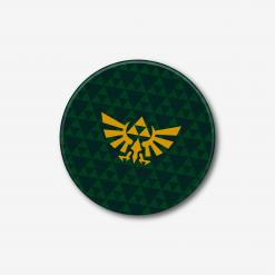 Zelda Single Coaster