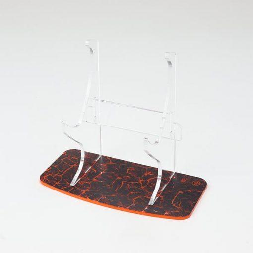Molten Lava Stand
