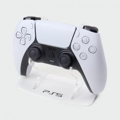 PS5 Logo PlayStation 5 Controller Stand