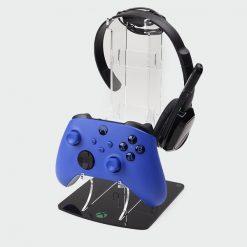 Xbox Series X / S Logo Headset Stand