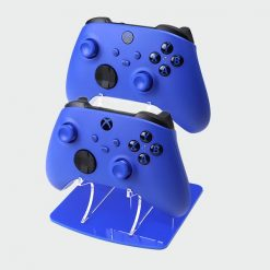 Xbox Series X or Series S Double Acrylic Controller Display Stand