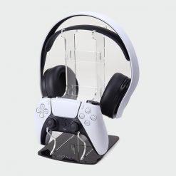 PS Symbols + Headset