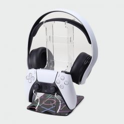 Buttons PS5 + Headset