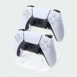 Subtle Buttons PS5 Double