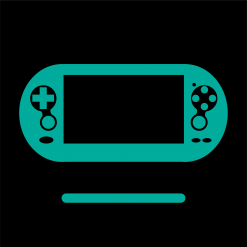 Handheld Console Holders