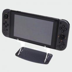 Monster Hunter Rise Switch Screen