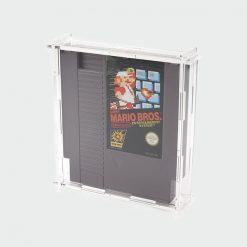 NES Cartridge Case